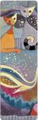 Fridolin Kitap Ayracı Rosina11 67411