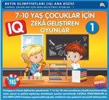7-10 Yaş Çocuklar İçin Zeka Geliştiren Oyunlar