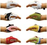 NPW Scary Hands / Korkutucu Karakterler El Stickerları W6735