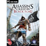 Assassins Creed IV Black Flag Std. PC