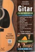 Gitar Öğreniyorum - Temel Gitar Eğitim Metodu