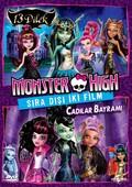 Monster High: 13 Dilek+Cadılar Bayramı