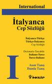 İtalyanca - Türkçe Cep Sözlük