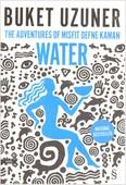 The Adventures of Misfit Defne Kaman Water