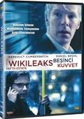 Fifth Estate - Wikileaks Beşinci Kuvvet