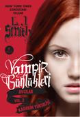 Kaderin Yükselişi - Vampir Günlükleri Avcılar Vol. 3