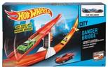 Hot Wheels Fırlatıcılı Yarış Seti BGH87