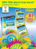Süper Çoklu Pk. Brazil 2014