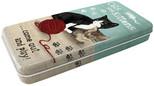 Nostalgic Art Cats and Kittens Metal Kutu 85020