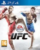 UFC EA Sports PS4