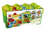 Lego Duplo All-İn-One-Box-Of-Fun 10572