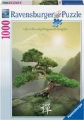Ravensburger 1000 Parçalı Zen Ağacı 193899