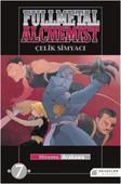 Fullmetal Alchemist - Çelik Simyacı 7