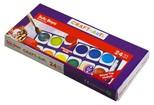 Craft And Arts Sulu Boya 24'Lü Değiştirilebilir Tablet