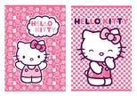 Hello Kitty A4 Kareli Defter Tel Dikişli Hk6012-K