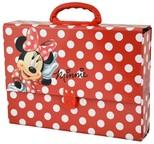 Minnie Mouse  Sapli Kutu Dosya Minnie2500 30006962