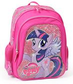 My Little Pony Okul Çanta 43052