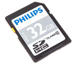 Philips FM32MA45B/97 32 GB Class10 Adaptörlü Micro SD Kart Bellek 13417