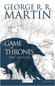 A Game of Thrones - Taht Oyunları 3. Cilt
