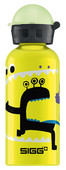 Sigg Glo Monster Yellow 0.4 L Matara - Sig.8442.40