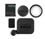 GoPro Kapaklar (Lens Koruma Pil Ve Yan Kapaklar) HERO3+ İçin
