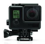 GoPro Kamera Kutusu Siyah Kamuflaj İcin 5GPR/AHBSH-001