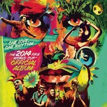 One Love, One Rhythm (The 2014 Fifa World Cup Official Album)