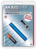 Maglite Soli/Mavi Fener (Bls.)2 Lumen Mg K3A116R