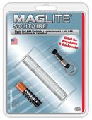 Maglite Soli/Gümüş Fener (Bls)2 Lumen Mg K3A106R