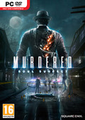 Murdered Soul Suspect PC
