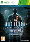 Murdered Soul Suspect Limited Edition XBOX