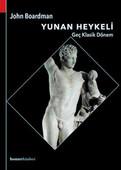 Yunan Heykeli - Geç Klasik Dönem
