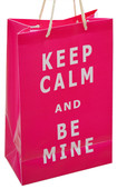 Defter Lovely Bag No: 3 / Keep Calm Of Be Mine 64664-7