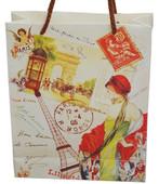 Defter Lovely Bag No: 9 / Paris-1 64667-8