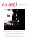 Amargi Üç Aylık Feminist Teori ve Politika Dergisi Sayı: 33