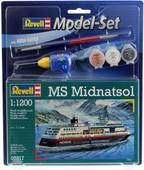Revell M. Set Ms Midnatsol 65817