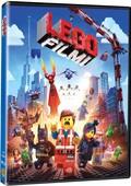 Lego Movie - Lego Filmi