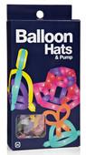 NPW Balloon Hats / Parti Aksesuarları Balon Şapkalar W6360
