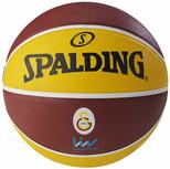Spalding BasketTopuEuroSz7RbrBbGalatasaray(83-108Z)