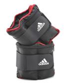 Adidas AdjustableAnkleWeightsAyarlanabilirAyakBilekAğırlığı2 x 2 kg(Adwt-12230)