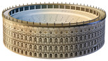 Ravensburger 3D Puzzle Kolezyum ( Roma)