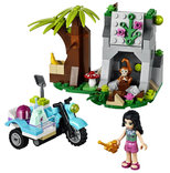 Lego Friends First Aid J. Bike 41032