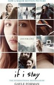 If I Stay  Film Tie In