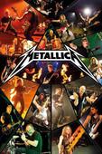 Metalica Live PP33254