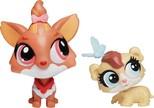 Littlest Pet Shop Figürler İkili Miniş A7313