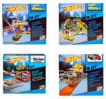 Hot Wheels İstasyon Delüks Oyun Seti BGH94