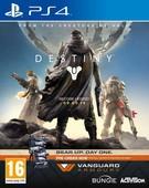 Destiny Vanguard Edition PS4