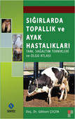 Sığırlarda Topallık ve Ayak Hastalıkları