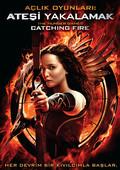 Hunger Games: Catching Fire - Açlık Oyunları: Ateşi Yakalamak