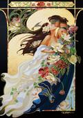 Art Puzzle Romantik Yaldızlı Puzzle 1000 Parça 4331
